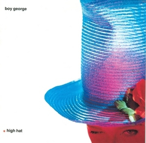 High Hat album cover