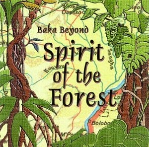 Spirit Of The Forest album cover