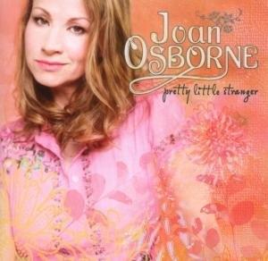 Pretty Little Stranger album cover