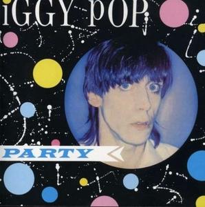 Party album cover