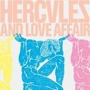 Hercules And Love Affair album cover