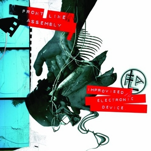 Improvised. Electronic. Device. album cover
