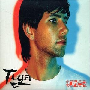 Sexor album cover