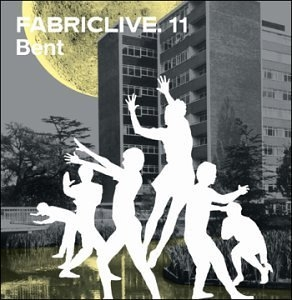 Fabriclive.11 album cover