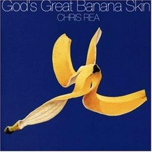 God's Great Banana Skin album cover