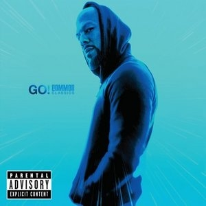 Go!: Common Classics album cover