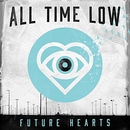 Future Hearts album cover
