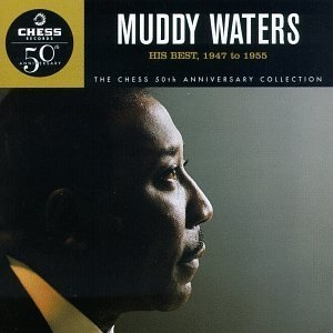 His Best,  1947 To 1955: The Chess 50th Anniversary Collection album cover