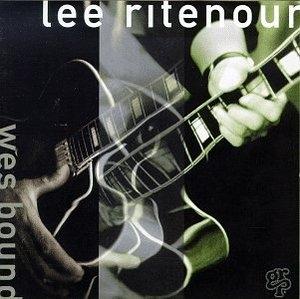 Wes Bound album cover