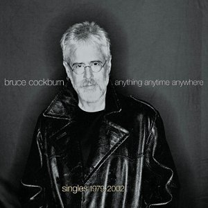 Anything Anytime Anywhere: Singles 1979-2002 album cover