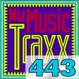 ERG Music: Nu Music Traxx, Vol. 443 (Jan... album cover