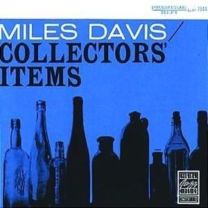 Collectors' Items album cover