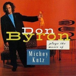 Plays The Music Of Mickey Katz album cover