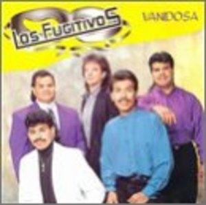Vanidosa album cover