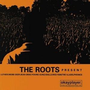 Present album cover