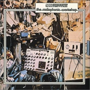 BBC Radiophonic Workshop album cover
