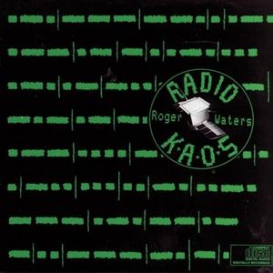 Radio K.A.O.S. album cover