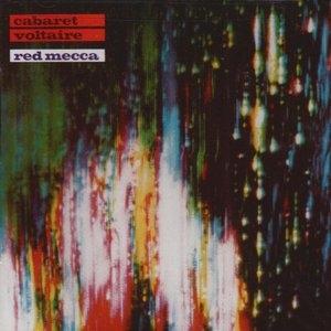 Red Mecca album cover