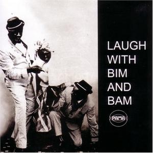 Laugh With Bim And Bam album cover