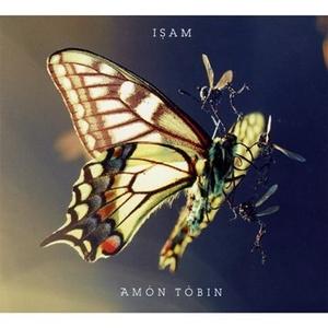 ISAM album cover
