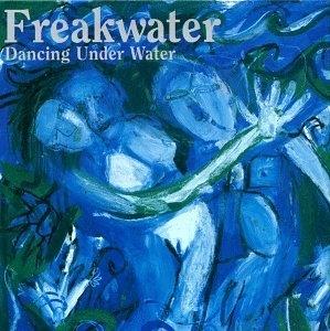 Dancing Under Water album cover
