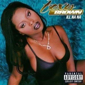 Ill Na Na album cover