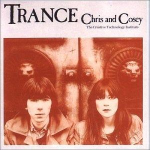 Trance album cover