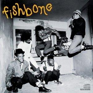 Fishbone EP album cover