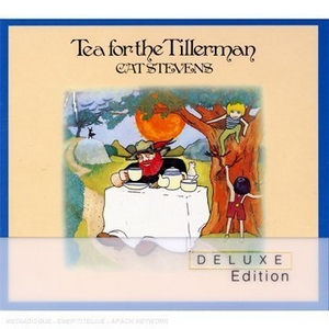 Tea For The Tillerman  (Deluxe Edition) album cover