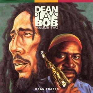 Dean Plays Bob, Vol. 2 album cover
