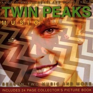 Twin Peaks: Season Two Music And More album cover
