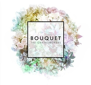 Bouquet (EP) album cover