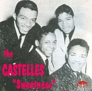 Sweetness album cover