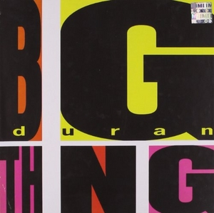 Big Thing (Limited Edition) album cover