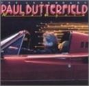 The Legendary Paul Butter... album cover