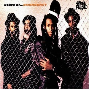 State Of Emergency album cover