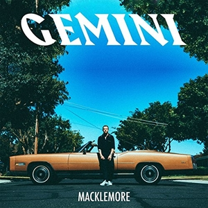 GEMINI album cover