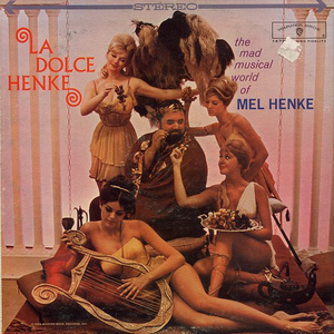 La Dolce Henke (Exp) album cover