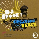 Creation Rebel album cover
