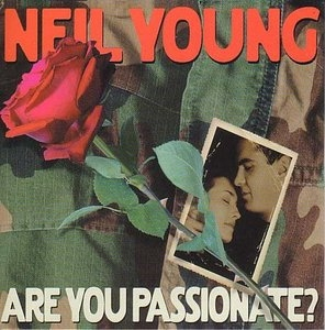 Are You Passionate? album cover