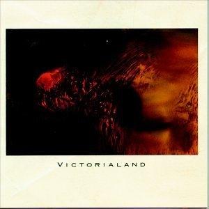 Victorialand album cover