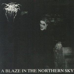 A Blaze In The Northern Sky album cover