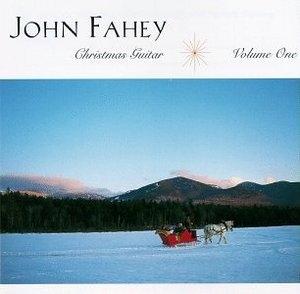Christmas Guitar, Vol.1 album cover