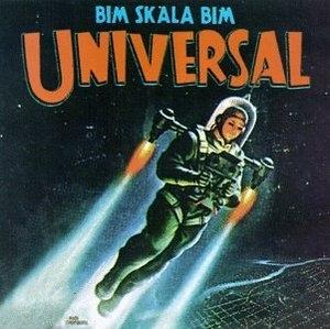 Universal album cover