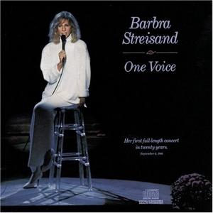 One Voice (Live) album cover