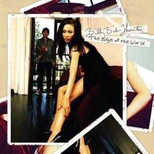 The Edge Of The World album cover