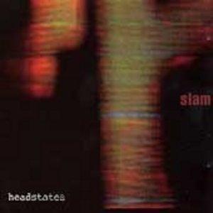 Headstates album cover