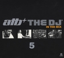 The DJ 5: In The Mix album cover