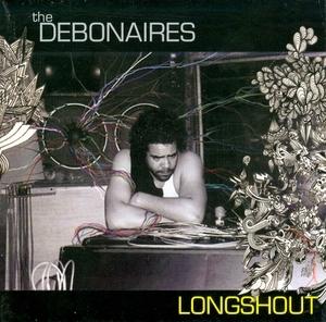 Longshout album cover