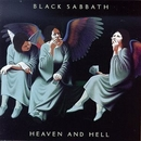 Heaven And Hell album cover